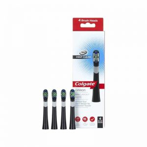 Colgate Proclinical Brush Heads 4 Pack