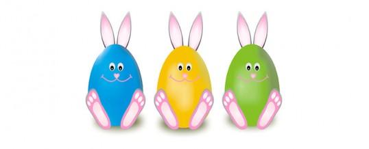Easter Eggs?