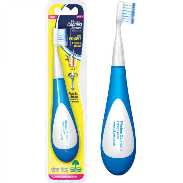 Fatboy Toothbrush