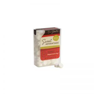 Dr Johns Peppermint Pop Mints